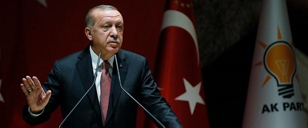 Cumhurbaşkanı Erdoğan: Türkiye'ye diz çöktüremeyenlerin ekonomi kozunu da boşa çıkardık