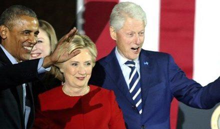 Clinton ve Obama'ya bombalı paket gönderildi