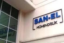 San-El Mühendislik'in payları Ares Yenilenebilir Enerji'ye satıldı.