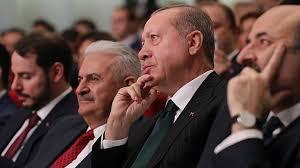 En sevdiği şarkıyla sürpriz: Cumhurbaşkanı Erdoğan da eşlik etti