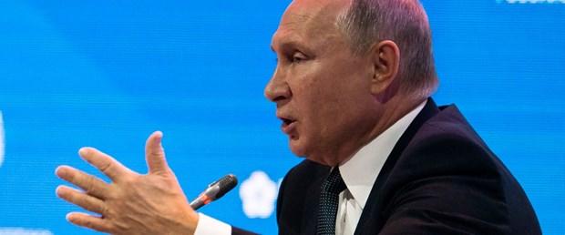 Putin: Skripal aktivist değil, bir casus ve hain