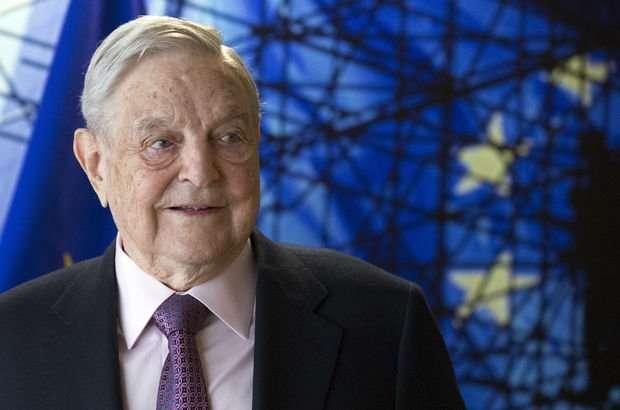Soros'a bombalı suikast girişimi!