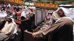 Suudi Borsası`nda büyük düşüş