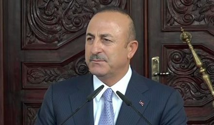 Çavuşoğlu: Suudi Arabistan bizimle işbirliği yapmalı