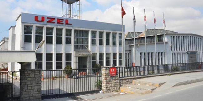 İflas eden Uzel Makine'nin fabrikası satılıyor