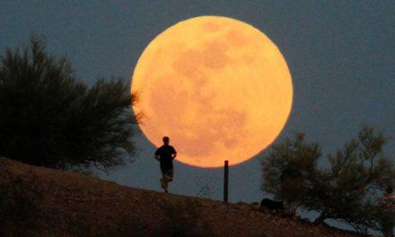 Çin uzaya yapay Ay fırlatacak