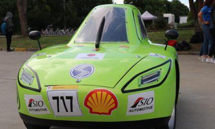 Öğrencilerin tasarladığı araç 100 kilometrede 40 kuruş yakıyor