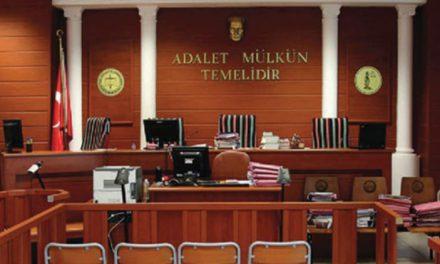 Mahkeme başkanından FETÖ'cüye sert uyarı: Sizden ders almayacağız