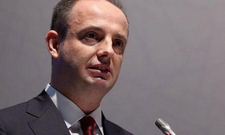 Merkez Bankası Başkanı Çetinkaya'dan enflasyon açıklaması
