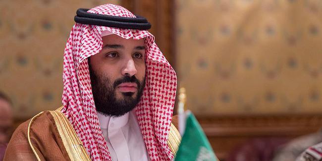 Suudi Veliaht Prens Selman'a bir şok daha