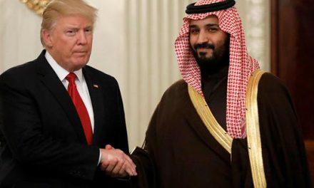 Trump, G20'de Selman'la görüşmeyecek