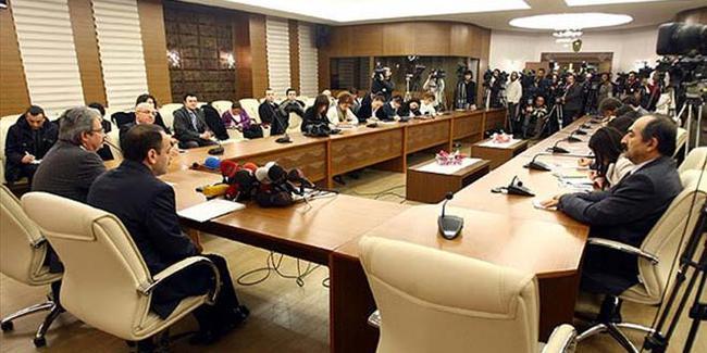 Asgari Ücret Tespit Komisyonu 6 Aralık'ta toplanacak