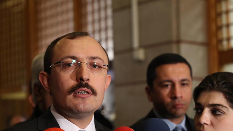 AK Parti'den 71 maddelik önemli kanun teklifi