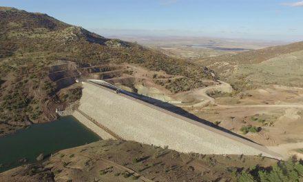 24 bin 360 dekar arazi suya kavuştu