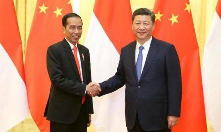 Çin ve Endonezya arasında 28,8 milyar dolarlık swap anlaşması