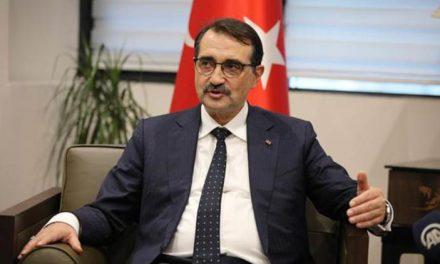 Enerji Bakanı'ndan çok önemli 'İran ambargosu' açıklaması