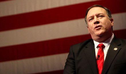 Pompeo: 2015'te kaldırılan İran yaptırımları geri geliyor (8 ülke muaf)