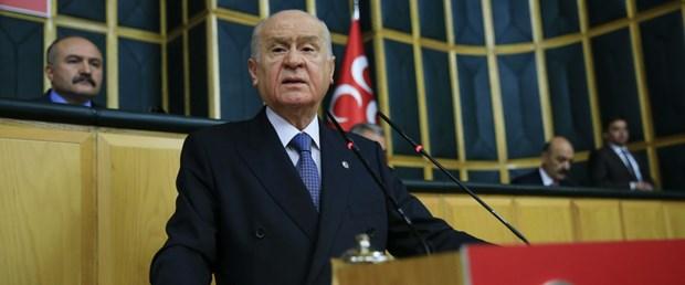 MHP lideri Bahçeli'den yerel seçim genelgesi