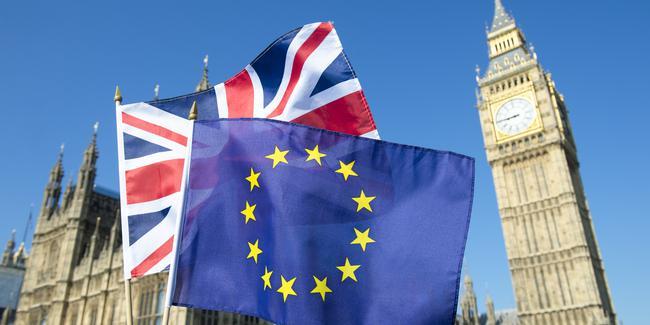 İngiltere Brexit anlaşması onaylandı