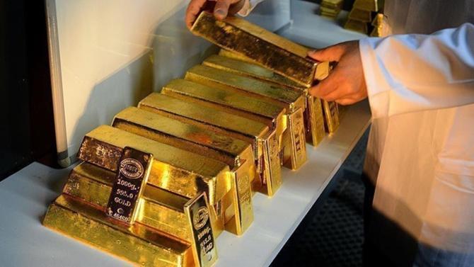 Yastık altından 5 ton daha altın çıktı
