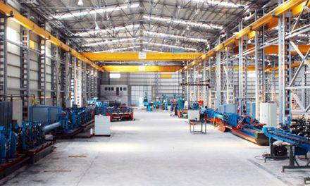 Dev firma Türkiye'deki fabrikasını kapatıyor