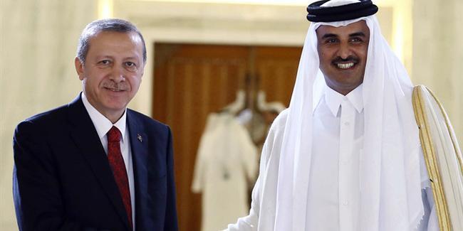 Katar Emiri Türkiye'ye geliyor…