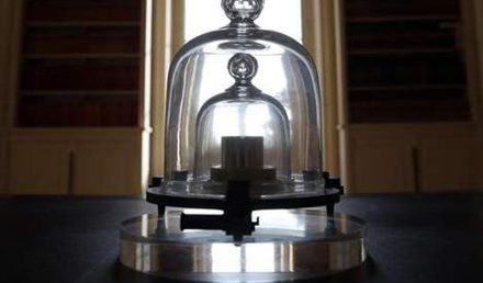 Kilogramın tanımı değişti (Elektrikle ölçülecek)