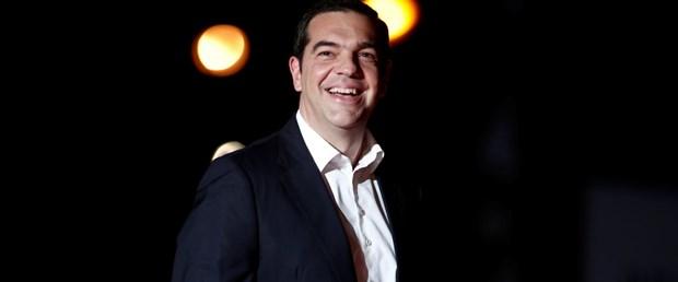 Yunanistan Başbakanı Çipras'tan TürkAkım açıklaması