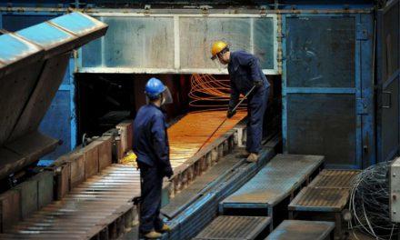 Sanayi üretimi ekimde yüzde 1.9 düştü