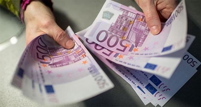 500 euro 2019'da tedavülden kalkıyor
