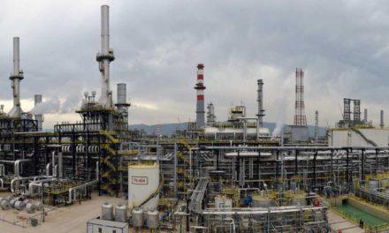 Tüpraş: Yasa geçerse Batman Rafinerisi kapanır