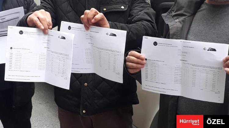 Binlerce araç sahibi şok geçiriyor: Fiyatı 35 bin lira olan araca 200 bin lira ceza!