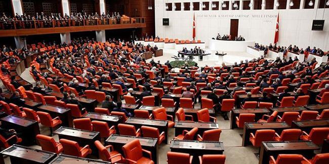 AK Parti'den 'Madencilik Yasası' ile ilgili yeni teklif
