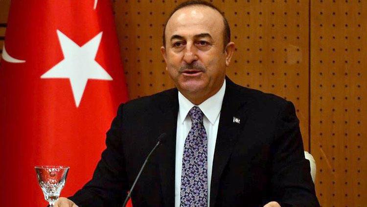 Çavuşoğlu'ndan flaş açıklama: Hakan Atilla Türkiye'ye gelebilir…