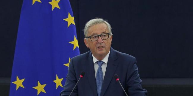 Juncker bazı AB ülkelerini iki yüzlülükle suçladı