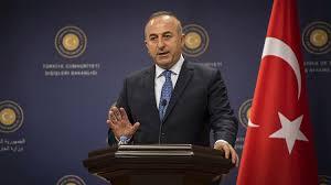 Bakan Çavuşoğlu'ndan F-35 açıklaması: Trump kendisi konuyu açtı