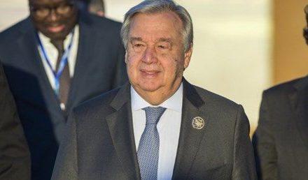 BM Küresel Göç Sözleşmesi Fas'ta imzalandı