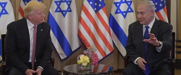Netanyahu: İran'ın Suriye'deki varlığına karşı duracağız