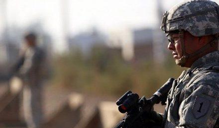ABD, Suriye'den tüm askerlerini çekmeyi değerlendiriyor