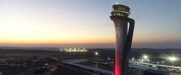 Ulaştırma Bakanlığı: Havalimanı taşınma işlemi 1 Ocak'ta hızlanacak