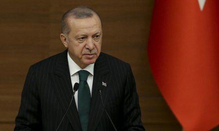 Erdoğan: Dünyanın 13. büyük ekonomisi haline geldik