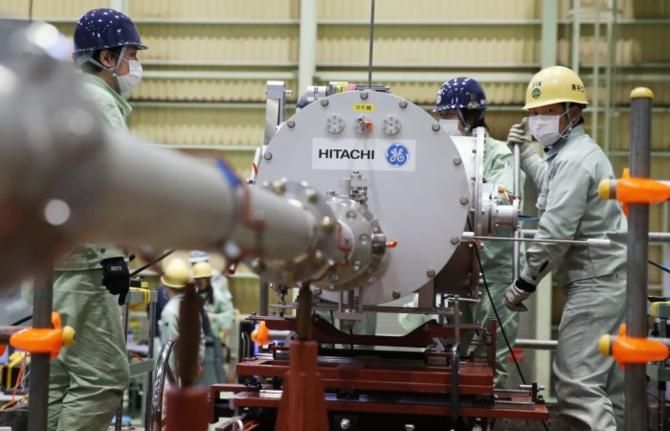 Hitachi, 28 milyar dolarlık projeyi durdurdu