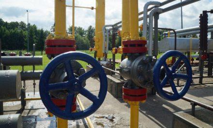 Doğal gaz ithalatı kasımda azaldı