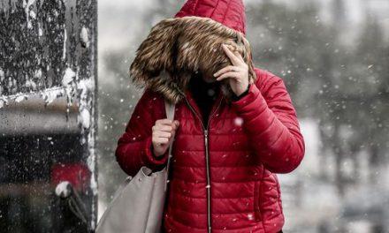 Hava sıcaklığı sıfırın altında 7-9 dereceye kadar düşecek… 3 gün kar bekleniyor