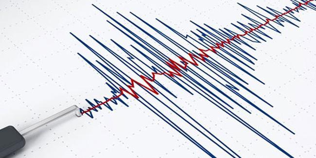 Son dakika… Datça'da deprem