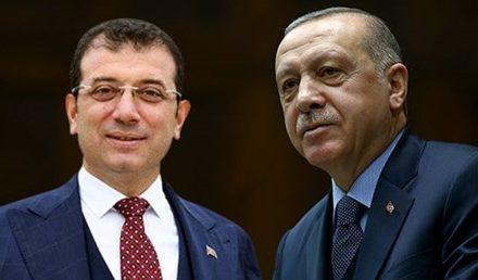 SON DAKİKA: Erdoğan-İmamoğlu görüşmesi yarın