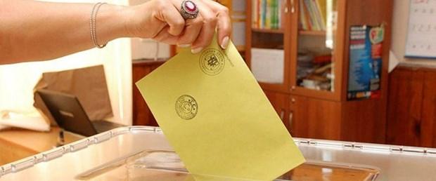 Yerel seçime 13 parti katılacak