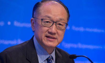 Dünya Bankası Başkanı görevi bırakıyor