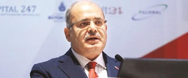 Vakıfbank Genel Müdürü Özcan: KOBİ kredisine 10 günde 7 bin şirket başvurdu