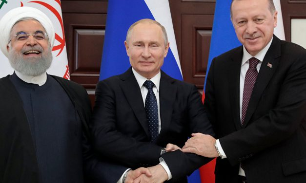 'Türkiye-Suriye ilişkilerinde yepyeni bir başlangıç artık çok olası'